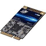 Msata SSD 256GB Sata3 SataⅢ Dogfish Internal Solid State Drive Mini Sata SSD Disk Including 16GB 32GB 60GB 64GB 120GB 128GB 2