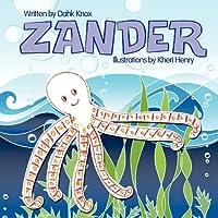 Zander, Friend of the Sea