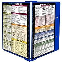 WhiteCoat clipboard-ブルー–Pharmacy Edition