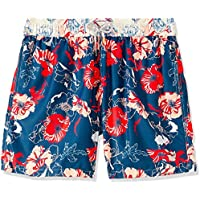Makastia Men's Mini Flores