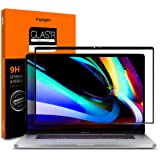 SPIGEN Glas.tR Slim Screen Protector Designed for Apple MacBook Air 13-inch (Late 2018) / MacBook Pro 13-inch (Late 2017) 9H