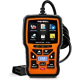 FOXWELL NT301 OBD2 Scanner Professional Mechanic OBDII Diagnostic Code Reader Tool for Check Engine Light