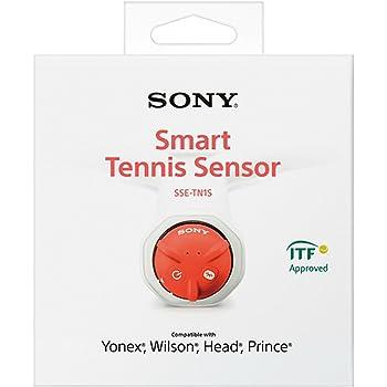 SONY Smart Tennis Sensor(スマートテニスセンサー) for YONEX SSE-TN1