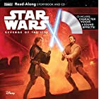 Star Wars: Revenge of the Sith Read-Along Storybook and CD
