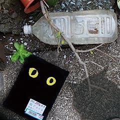 黒猫チェルシー「ファンキーガール」のCDジャケット