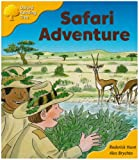 Oxford Reading Tree: Stage 5: More Storybooks C: Safari Adventure