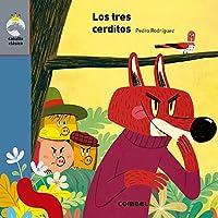 Los tres cerditos/ The Three Little Pigs (Caballo)