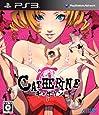 キャサリン 特典 サントラCD付き - PS3