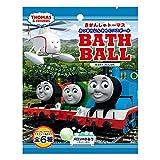 きかんしゃトーマス 入浴剤 あつまれにんきもの バスボール おまけ付き メロンの香り OB-TOB-5-1