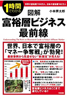 図解 富裕層ビジネス 最前線 (中経出版)