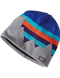 パタゴニア アクセサリー 帽子 Patagonia Men's Beanie Hat HarvestMoo [並行輸入品]