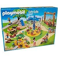 PLAYMOBIL (プレイモービル) Playground 5024(並行輸入品)