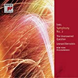 Ives: Symphony No. 2; The Unanswered Question