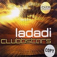 Ladadi [Single-CD]
