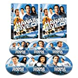 Hawaii Five-0 DVD-BOX シーズン3 Part 1[DVD]