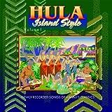 Hula Island Style Vol. 1 / Keala Records