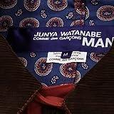 【2012】エルヴィエプロダクション Work Jacket ジュンヤワタナベ・コムデギャルソン・マン画像④