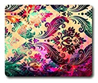 Emerald Galaxy Tapestry Rectangle Mouse PadGaming Mouse Pad by Lilyshouse [並行輸入品]