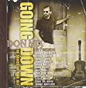Going Down-Songs of Don Nix
