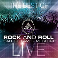 Best of Rock & Roll Hall of Fame +