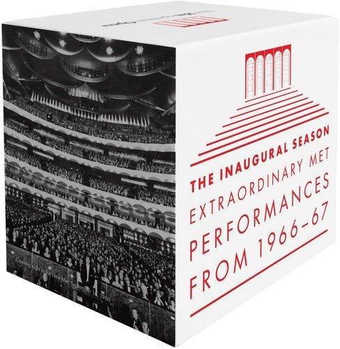 The Inaugural Season: Extraordの詳細を見る