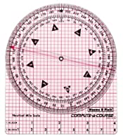Weems & Plath Marine Navigation Compute-A-Course Multi-Purpose Plotting Tool [並行輸入品]