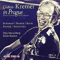 Various: Kramer in Prague