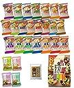 味噌汁 フリーズドライ (30種60食) アマノフーズ タニタ食堂 ひかり味噌 薬味ばあちゃんの七味唐辛子 10gセット