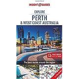 Insight Guides: Explore Perth & West Coast Australia: Travel Guide with Free e-Book