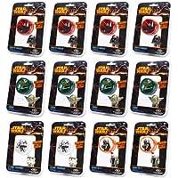 Yomega Star Wars String Bling YoYo Variety 12 Pack by Yomega [並行輸入品]