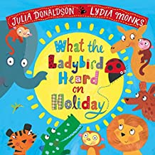 What the Ladybird Heard on Holiday