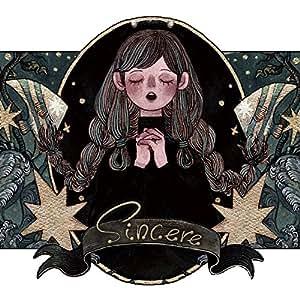 【Amazon.co.jp限定】sincere(『sincere』Amazonオリジナルステッカー付)