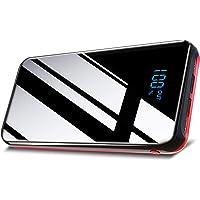 【最新型のiPhone対応&26800mAh&USB-C出力】モバイルバッテリー 大容量 USB-C - ランニングケー…