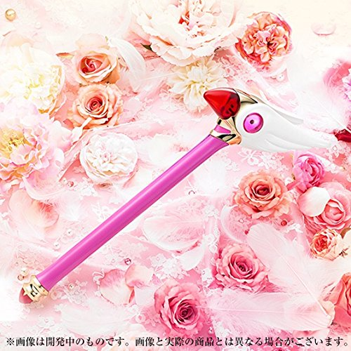 カードキャプターさくら わたしはカードキャプター~封印の杖~ Cardcaptor Sakura Merchandise