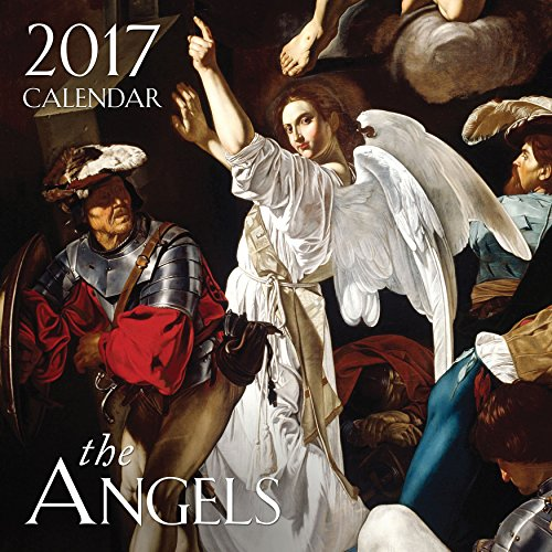 The Angels 2017 Calendar