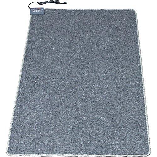 TEKNOS ホットカーペット 1畳用 90×190cm T...