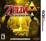 Legend of Zelda: A Link Between Worlds (輸入版)