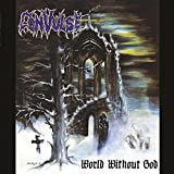 WORLD WITHOUT GOD [2LP] (REISSUE) [12 inch Analog]
