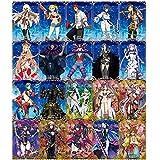 Fate/Grand Order ウエハース10 [アソート20種セット(※SR・SSRは含みません。)]※カードのみです。お菓子は付属しません。