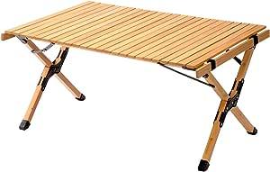 Hilander(ハイランダー) ウッドロールトップテーブル290