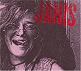 Janis (3cd Bin-Fitting Jewel Case)
