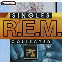 Singles Collected by R.E.M. (1998-10-20)