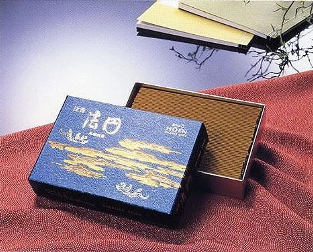 刈り取る自慢担当者玉初堂 沈香法円 大バラ (2)