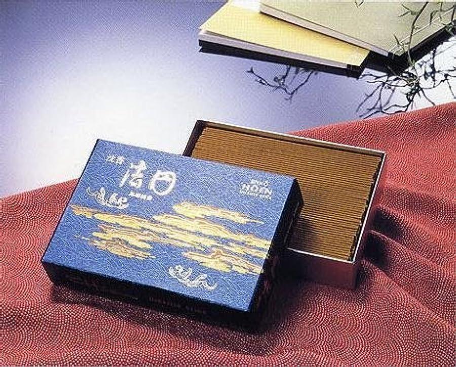 スキー剪断便益玉初堂 沈香法円 大バラ (3)