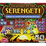 National Geographic: Treasures of the Serengeti - JC by ValuSoft [並行輸入品]