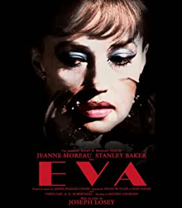 エヴァの匂い Blu-ray