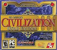 Civilization 3 Gold (輸入版)