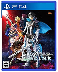 Fate/EXTELLA LINK - PS4