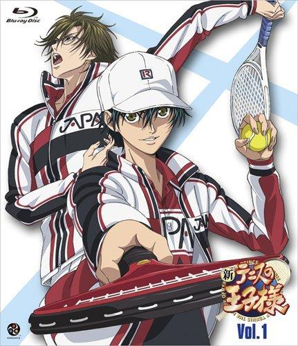 テニス 漫画 王子 新 の 様