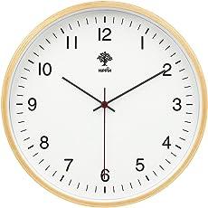 インテリア 掛け時計 アナログ サイレント子供 部屋 簡単 デジタル コンパクトウォールクロック
